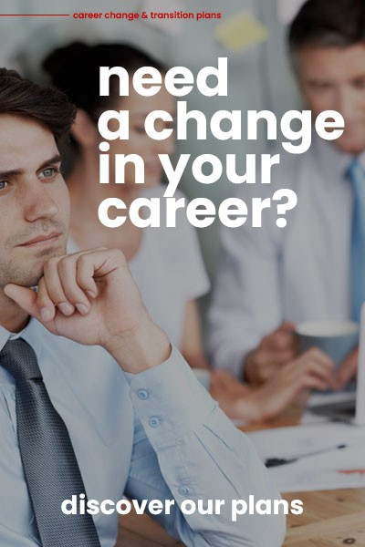 career change GeoModes educational programmes