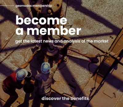 GeoModes membership oil and gas carrer change