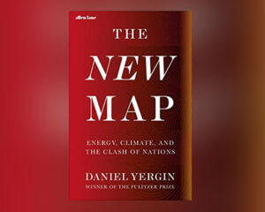the new map by daniel yergin