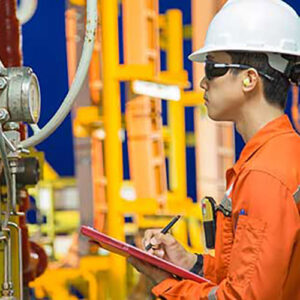 Process Safety (HAZOP, HAZAN, HAZID) GeoModes course