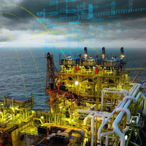 The Future Of Oil & Gas Industry GeoModes course