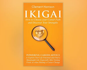 Ikigay by Clement Harrison - GeoModes books