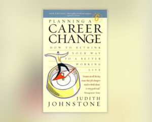Planning a career change - GeoModes books